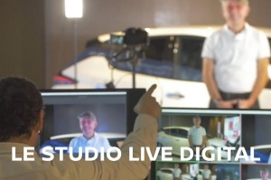 Le Studio Live Digital // solution multicaméra mobile de breizh films